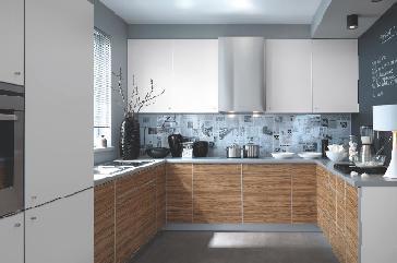 Black Red White Wprowadza Nowoczesne Kuchnie Kuchnie Pl