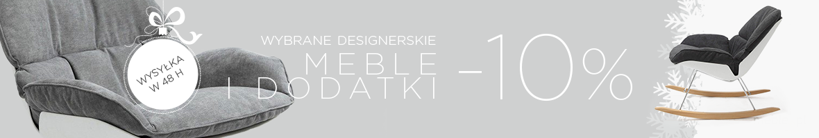 Promocje Wybrane Designerskie Meble I Dodatki 10