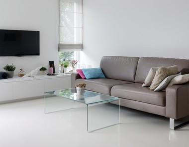 Jakie meble do kina domowego – czyli urządzamy kącik telewizyjny w salonie