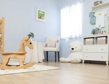 Jak zabezpieczyć dom przed dzieckiem?