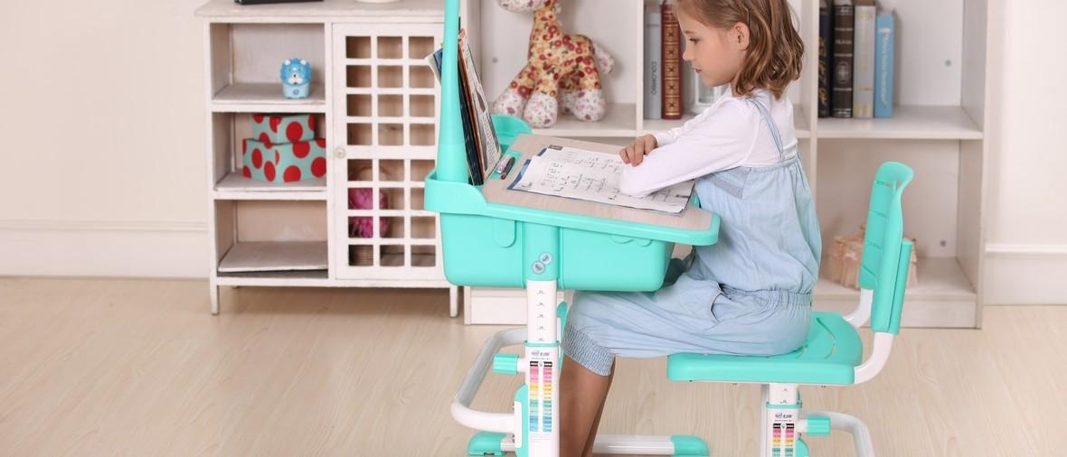 Jakie wybra biurko dla dziecka meble for Piccole scrivanie