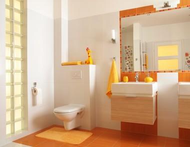 Łazienka dla dzieci – jak ją urządzić?