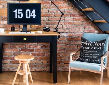 Wnętrze w stylu loft – jak je urządzić?