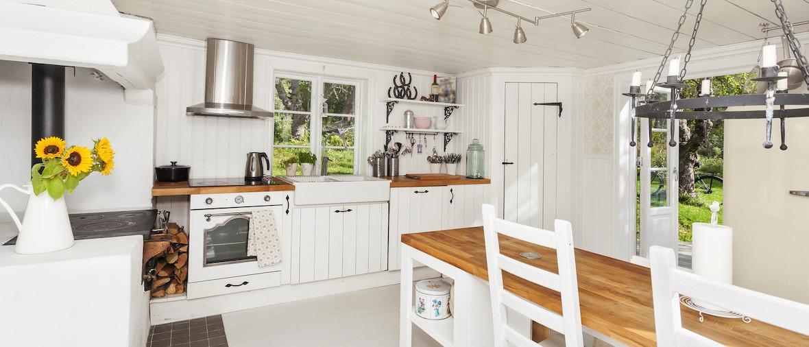 Kuchnia i jadalnia w stylu skandynawskim – jakie dodatki? – Akcesoria – meble pl -> Waniliowa Kuchnia Jakie Dodatki
