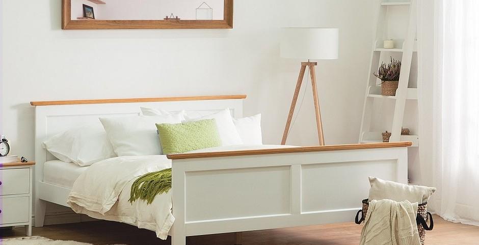 Inne rodzaje Jakie łóżko wybrać do sypialni? – Meble – meble.pl LS79