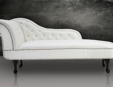 Chaise longue czyli szezlong