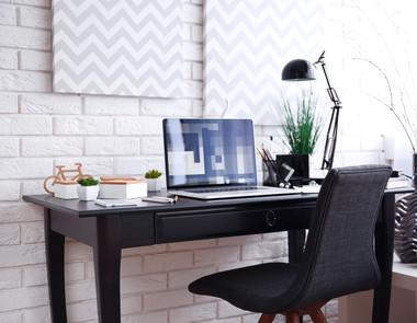 Domowy gabinet – jak go przytulnie urządzić?