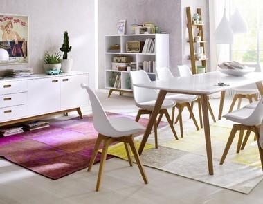 Jak urządzić mieszkanie w stylu nowoczesnym?