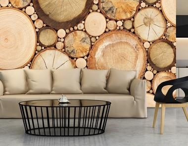 Drewno w meblach oraz w elementach dekoracyjnych
