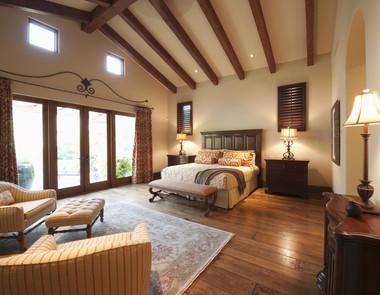 Łóżka kontynentalne - kwintesencja stylu i elegancji