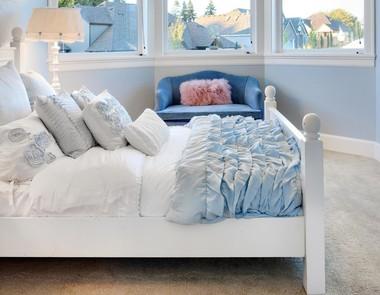 Jakie meble do małej sypialni?