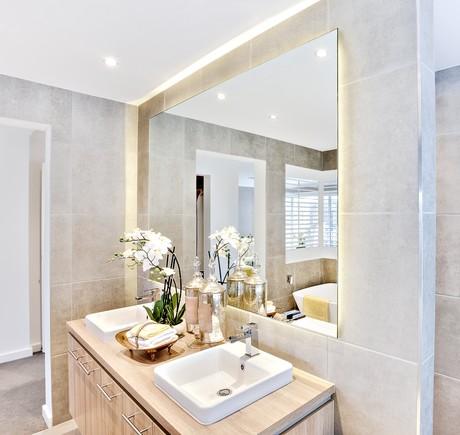 Metamorfoza łazienki Jak To Zrobić Tanim Kosztem Meblepl