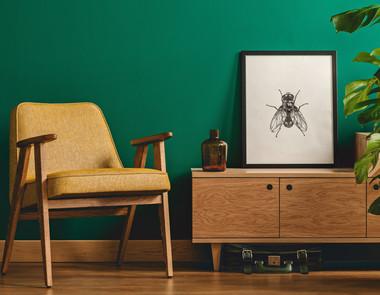 Fotel Chierowskiego – mebel łączący klasykę z nowoczesnością