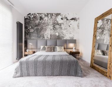 Wygodna sypialnia - jak urządzić?