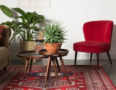 Designerski fotel - czy unowocześni każdy rodzaj wnętrza?