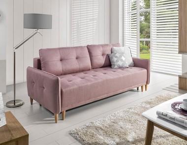 Sofa rozkładana - komfort na wiele sposobów