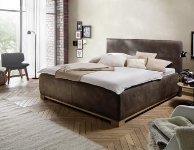 Łóżko do sypialni - zadbaj o swój komfort
