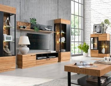 Witryna - delikatność i ponadczasowa elegancja w Twoim mieszkaniu
