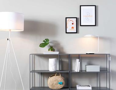 Jak dopasować lampę do wnętrza?