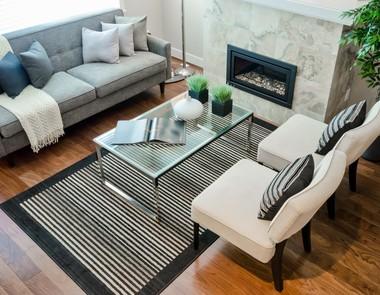 Stolik kawowy szklany - dopełnienie Twojego stylowego mieszkania.