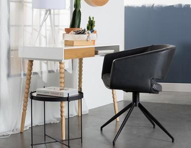 Fotel do komputera - zadbaj odpowiednio o swój kręgosłup