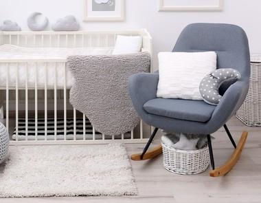 Fotele bujane to raj dla mamy i szansa na lepszy rozwój dla dziecka - sprawdź sama!