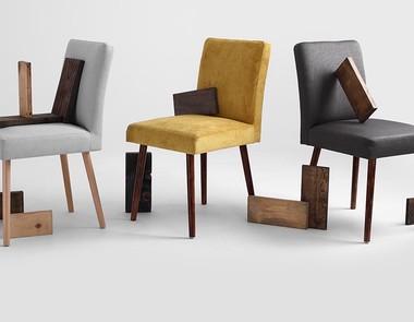 Krzesła z PRL - solidnie i wygodnie