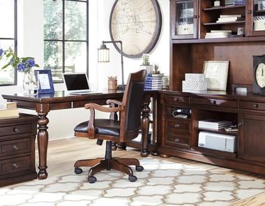 Gabinet w stylu angielskim – elegancka, inspirująca przestrzeń