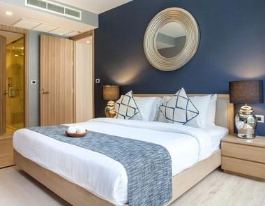 Sypialnia w stylu nowojorskim – spełnienie marzeń z dzieciństwa