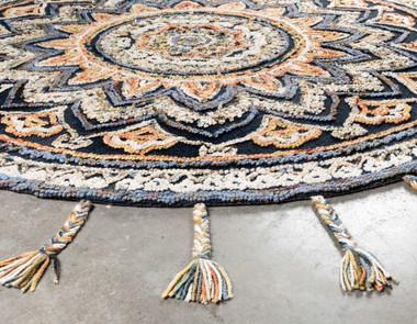 Modne dywany - czyli wykładzina odchodzi do lamusa