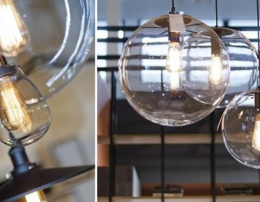 Lampa kula jako sposób urozmaicenia mieszkania