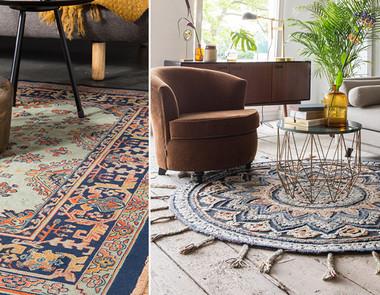Dywany nowoczesne do każdego domu