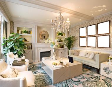 Żyrandol glamour - najlepszy pomysł na stylowe mieszkanie