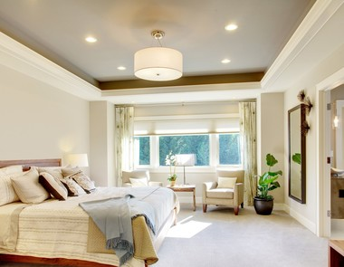 Żyrandol do sypialni - jaki wybrać?
