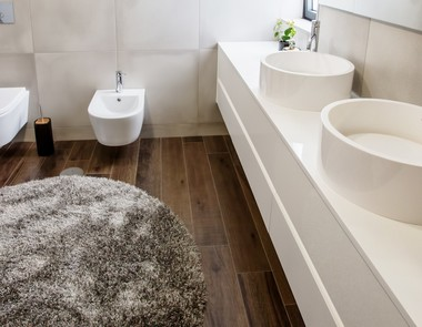 Jaki dywanik łazienkowy najbardziej pasuje do Twojej łazienki?
