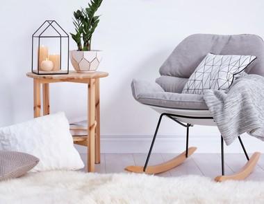 Fotel bujany na prezent - czy to dobry pomysł?