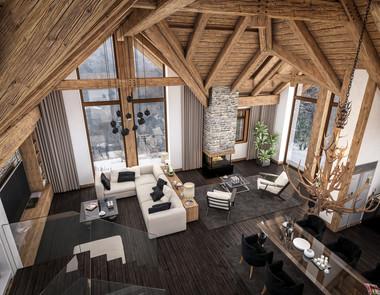 Dom w stylu alpejskim – co powinniśmy o nim wiedzieć?