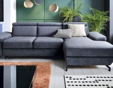 Sofa narożna - poznaj najlepsze modele