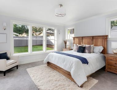 Przytulna sypialnia  w Twoim domu