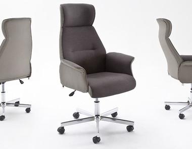 Wygodny fotel biurowy - zapewnij sobie komfortową pracę
