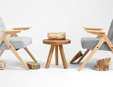 Wygodne i funkcjonalne fotele tapicerowane
