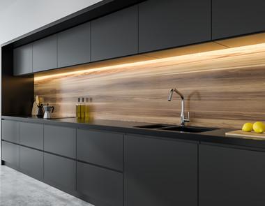 Jak zrobić szafki kuchenne na wymiar?