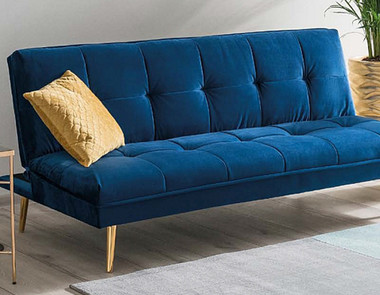 Sofa rozkładana do 1000 zł – jak dopasować ją do własnych potrzeb?