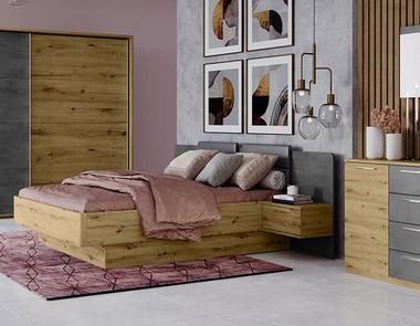 Jak ustawić meble w sypialni?