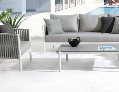 Jakie fotele do ogrodu?