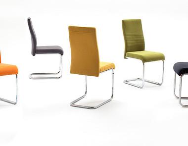 Krzesła na płozach – czy są wygodne?