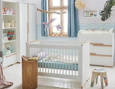 Jak urządzić pokój małego dziecka?