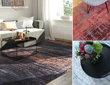 Modne dywany - okrągłe czy prostokątne?