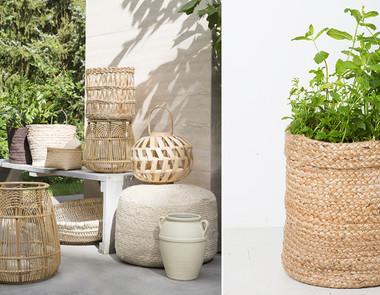 Jak udekorować ogród dodatkami?
