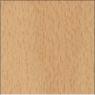 Standardowe wybarwienia drewna - Buk naturalny 005